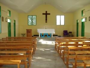Kapel 1