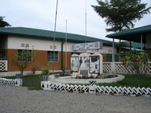 Ndala Hospital 2